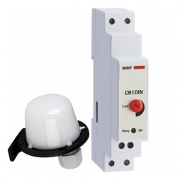 Vemer Interruttore Crepuscolare Modulare VJ62300000