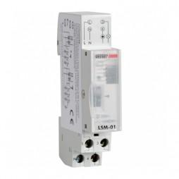 Vemer Interruttore Luce Scale Modulare VE073300