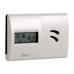 Vemer programmable Thermostat wall-mounted...
