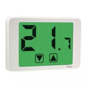 Vemer Termostato ambiente Touch Sreen 230V...