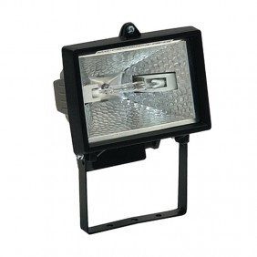 HALOGEN LIGHT IP 54 150W + LAMP
