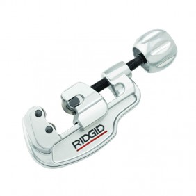 Pipe cutters for stainless steel, Ridgid 35S 29963