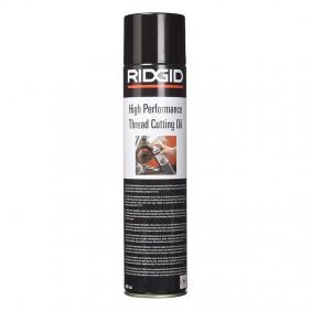 Olio da taglio spray Ridgid per filettatura 600ml 15681