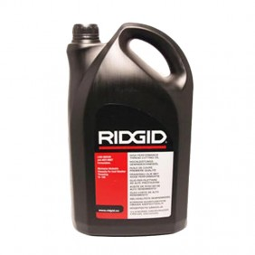 Cutting oil for threading Ridgid 5 Litres 11931
