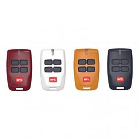 Confezione Telecomandi BFT MITTO B RAINBOW 4 pezzi N999629