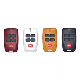 Pack remote controls BFT MITTO B RAINBOW 4 pieces N999629