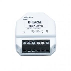 Dimmer Universale Tecnid DALI per max 50 drivers TEDALIPFS