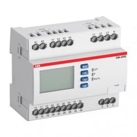 Protección de interfaz de relé Abb para sistemas fotovoltaicos 1SVR560731R3700