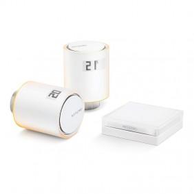 Valve KIT Thermostatic smart Netatmo NA-NVP-PRO