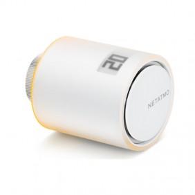 Thermostatic valve Netatmo smart Additional NA-NAV-PRO