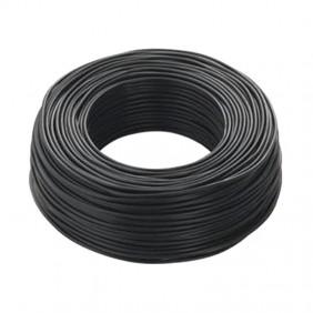 Cable FG17 1X1,5mmq 450/750V Black 100 Metres