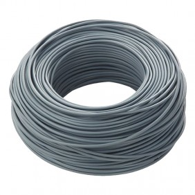 Cable FG17 1X1,5mmq 450/750V Grey 100 Metres