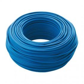 Cable FG17 1X1,5mmq 450/750V Blue 100 Metres