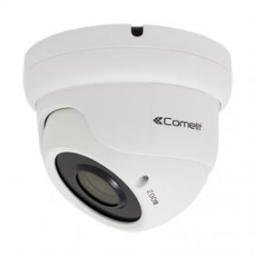 Caméra Minidome Comelit AHD 5MP optique 2.8-12mm AHDCAMS05VA