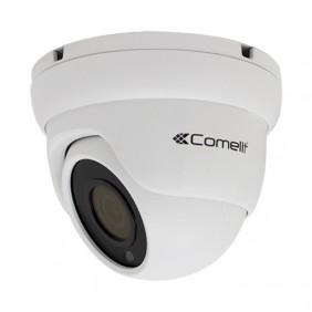 Caméra Minidome Comelit AHD 5MP optique 3,6 mm AHDCAMS05FA
