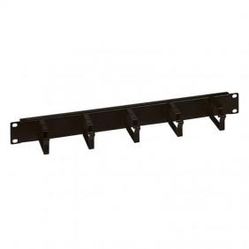 Pannello Bticino per gestione cavi in armadi LINKEO C9101U2L