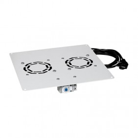 KIT 4 Fans Bticino cabinets LINKEO with thermostat C9122V4L