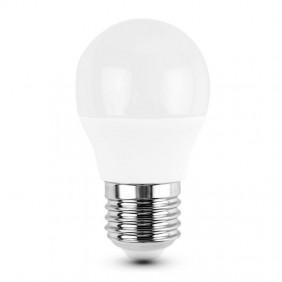 Lampadina Sfera LED Duralamp 5W 3000K attacco E14 CP4535WF