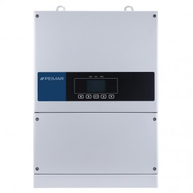 Photovoltaic Inverter three-Phase Peimar 15KW Wifi with the sec. 2MPPT PSI-J15000-TP