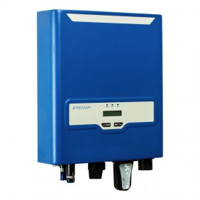 Inverter fotovoltaico Monofase Peimar 3KW Wifi con sez. 1MPPT PSI-J3000-TL