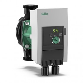 Circulator Wilo REPLACEMENT MAXO 25/0,5-7 with wet rotor 2120639