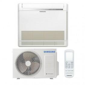 Air conditioning Console Samsung 12000BTU 3.5 KW R32++/A+