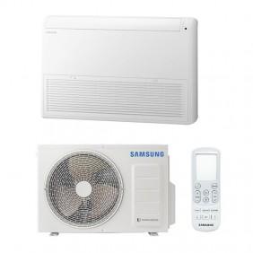 Climatizzatore Pavimento Soffitto Samsung 24000BTU 7,1KW R32 A++/A