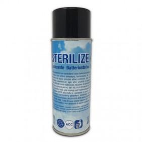 Pulvérisation de stérilisation et de désinfectant multi-usage 400 ML 495121045