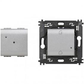 Gateway module + ENTER&EXIT Bticino Living Light Tech NT4500C