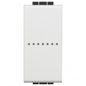 Diverter Connected Bticino Living Light-white color N4003C