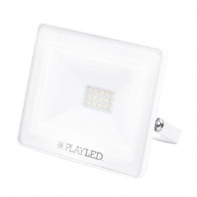 Projector led Playled COMPAT WHITE 12W 3000K 1019 lumens VR12BC