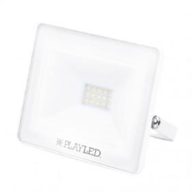 Proyector led Playled COMPAT BLANCO 12W 3000K 1019 lúmenes VR12BC