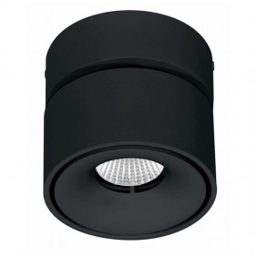 Outdoor spotlight Beneito Faure MINI CONCORD 7W Black 4335