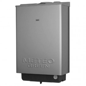 Condensing boiler Beretta Weather Green And 25 c.s.the. 20kW Methane 20104063