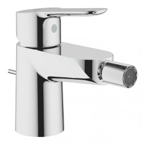 Mixer Tap for Bidets Grohe BAUEDGE Chrome 23331000
