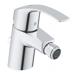 Mixer for Bidet, Grohe EUROSMART Size S Chrome 32929002