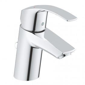 Mixer Tap for wash Basin Grohe EUROSMART Size S Chrome 33265002