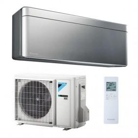 Climatizzatore Daikin Stylish 3,5KW 12000BTU R32 WIFI A++ SB.FTXA35AS/RXAA