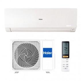 Aire acondicionado Haier Flexis de 3.5 KW 12000Btu WI-FI A++/A+ R32 Color Blanco