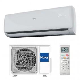 Air conditioner Haier Tundra 2.0 6,8 KW 24000Btu A++/A+ R32