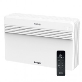 Air conditioner without outdoor Unit Olimpia Splendid UNICO PRO 3.4 kW 01866
