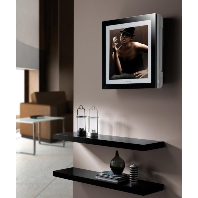 climatiseur Artcool Gallery réversible A12FT