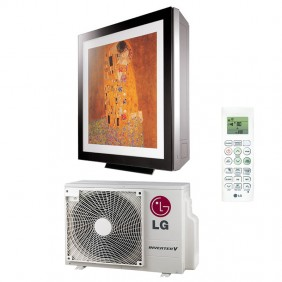 Air conditioner LG ARTCOOL GALLERY 12000BTU 3.5 kW WI-FI R32++/A+