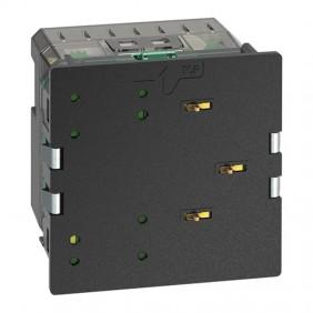 Módulo de conexión con la fuente de alimentación Bticino Viviendo Ahora K8003