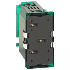 Módulo de conexión Bticino Viviendo Ahora K8001