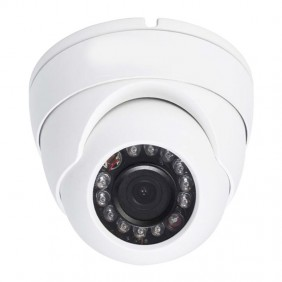 Dome camera Hiltron HDCVI 1080P optical 3.6 MM ICR THC2HDDL