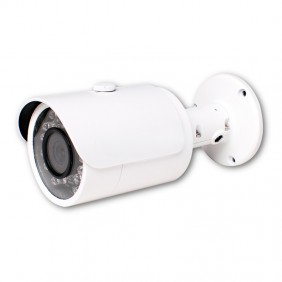 Bullet camera Hiltron HDCVI 1,080 p optical 3.6 mm IR30MT THC2036HDBL