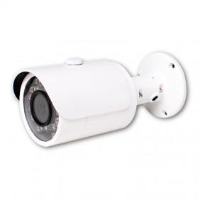 Bullet camera Hiltron HDCVI 1,080 p optical 3.6 mm IR30MT THC2036HDBL