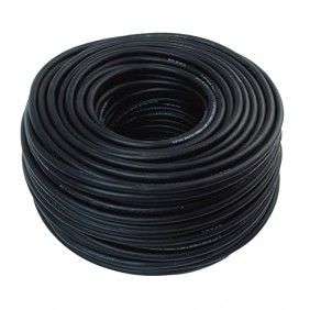 Cable Guainato of polychloroprene H07RN-F 3X1,5 JN the hank of 100 meters