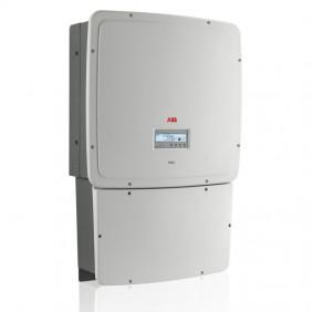Inverter Fotovoltaico ABB TRIO 27.6 TL O S2X 400 3M22990F001A